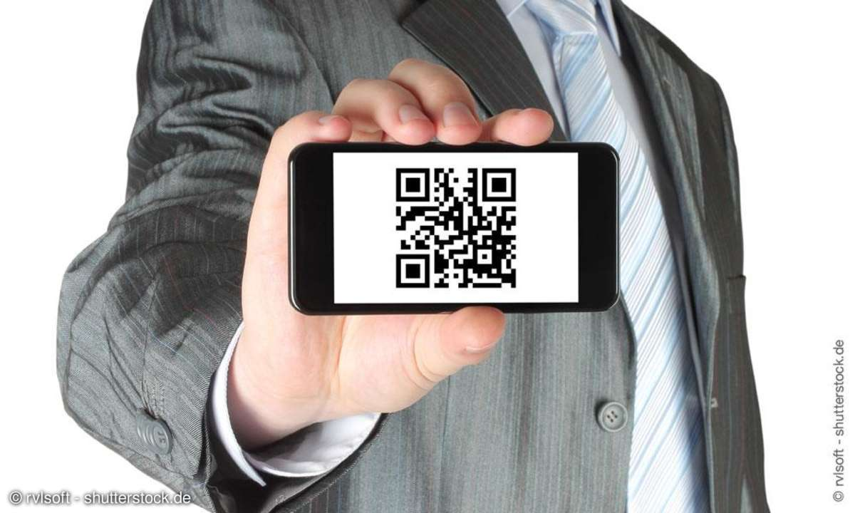 Document Solutions: Scan-to-Mobile