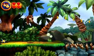 Donkey Kong Country (Gameboy, Gameboy Color, GBA)