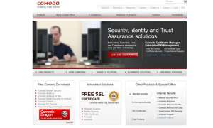 Comodo Mobile Device Management
