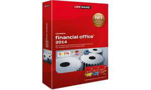 Lexware Financial Office 2014 im Test