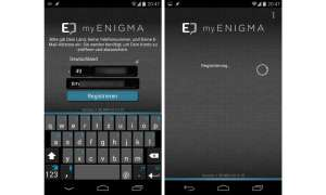 MyEnigma, Whatsapp, Alternative