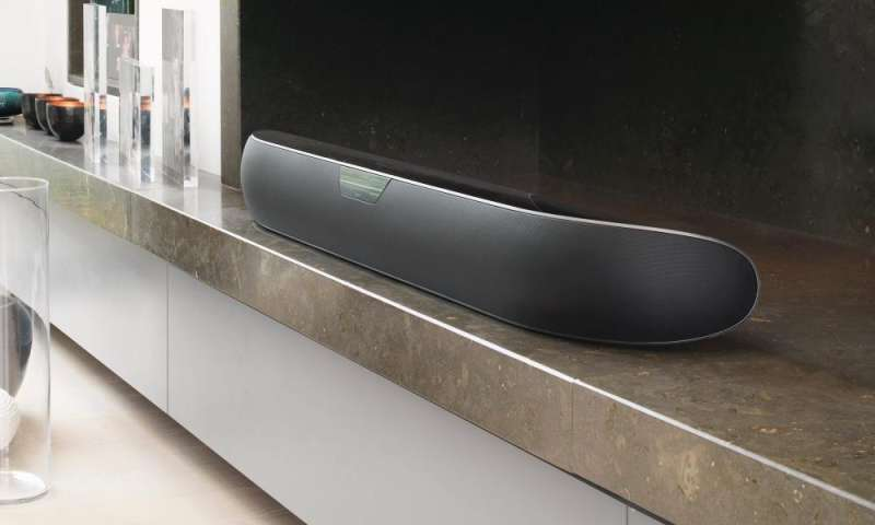 top 10 die besten soundbars im test pc magazin. Black Bedroom Furniture Sets. Home Design Ideas