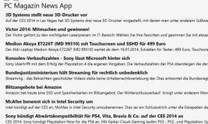 RSS-News Feed