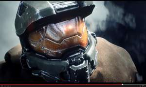 Halo 5: Guardian, Screenshot, Trailer 2014