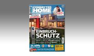 Connected Home Ausgabe 06/2014
