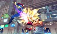 Ultra Street Fighter 4 (PC, PS3, Xbox 360)