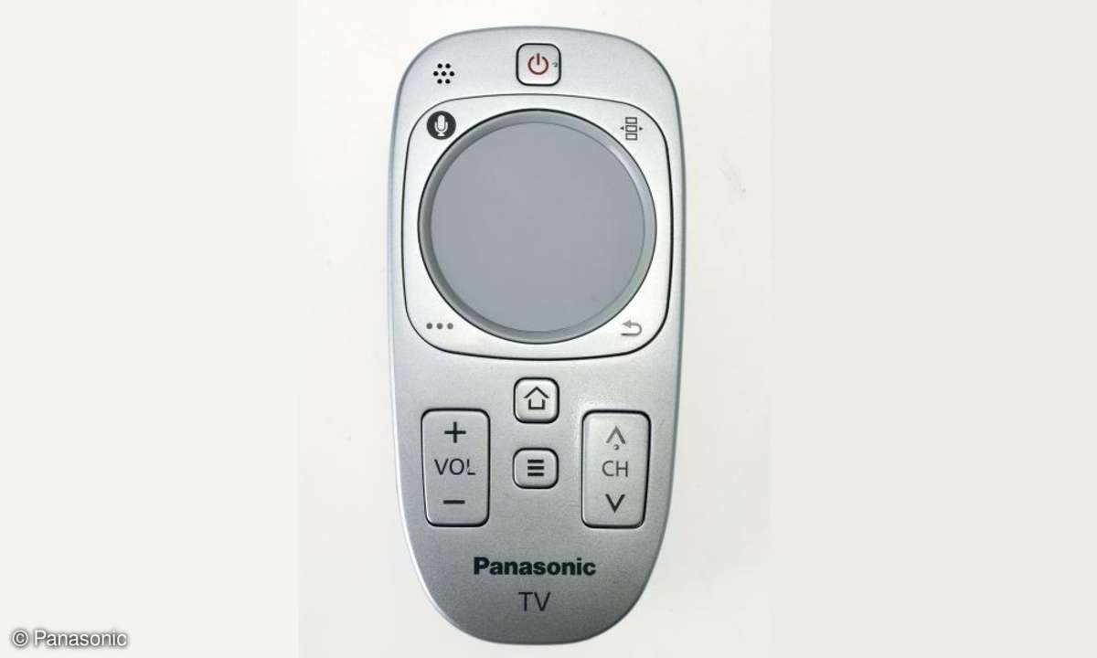 Touchpad-Controller