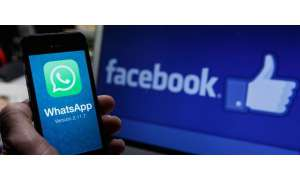 Facebook & WhatsApp