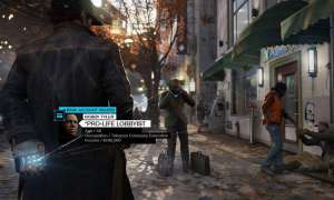 Watch Dogs Cheat Level 50