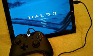 Xbox-One-Controller mit PC kompatibel