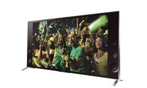 Sony zeigt World-Cup-Spiele in UHD