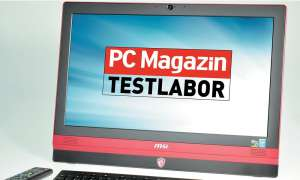 MSI AG240 im Test: Der neue All-In-One-PC im Review