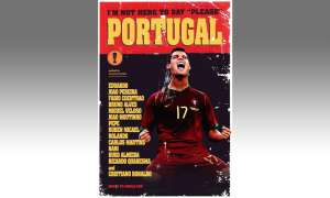 """Portugal in """"Pulp Fiction"""""""