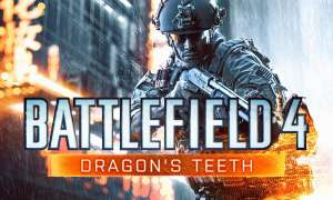 bf 4 dragon's teeth