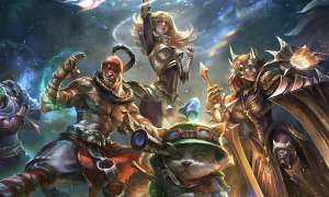 League, of, Legends