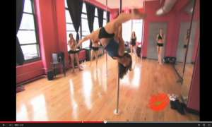 Poledance Youtube