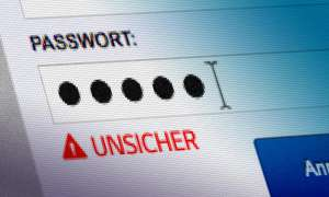 Tag der Passwortsicherheit 2014