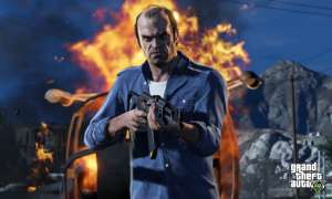GTA 5, Grand Theft Auto 5, Leak, Heists, Missionen