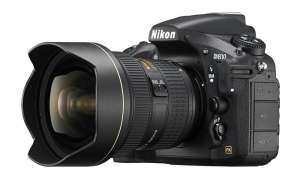 Nikon D810 - Neues Vollformat-Multitalent