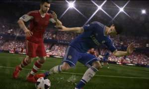 FIFA 15, Trailer, Gameplay