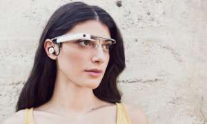 Google Glass 2,Datenbrille