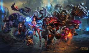 League of Legends - Riot