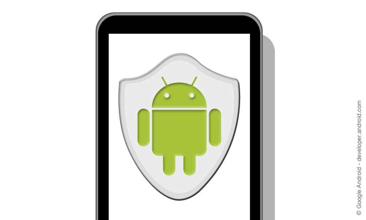 android, firewall