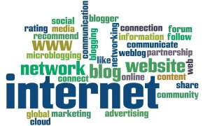 internet, advertising, words, colour, network, internet, communication, blog