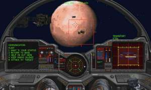 EA verschenkt Wing Commander 3: Heart of the Tiger auf Origin.