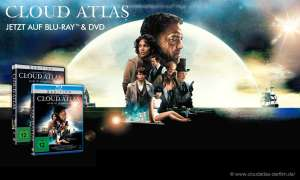 Cloud Atlas gratis in ARD Mediathek