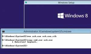 Windows 8 Administrator