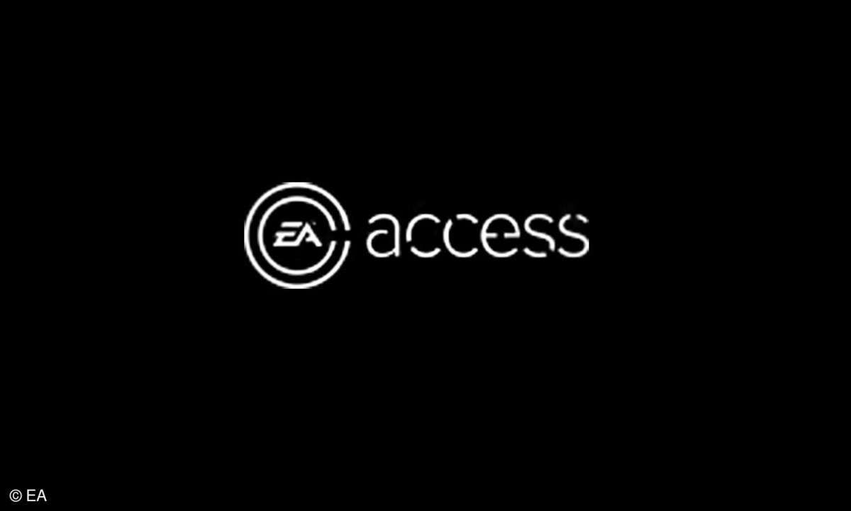 Gaming im Abo mit EA Access