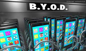 BOYD - Bring your own device