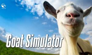 Goat Simulator kommt auch auf Android