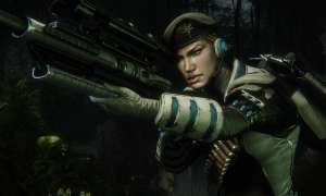 gamescom awards 2014 - evolve