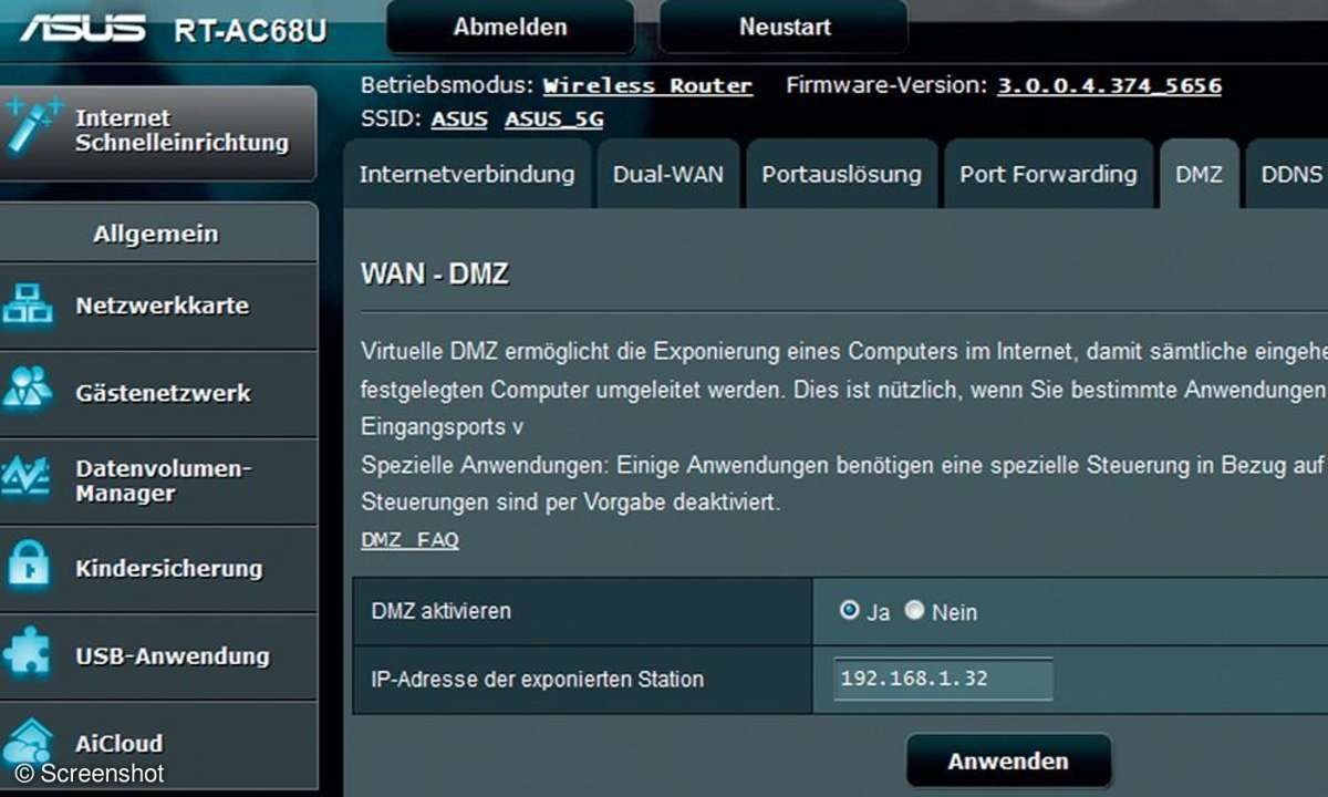 Router,Firewall,Asus