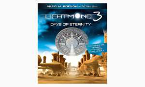 """""""Lichtmond 3 - Days of Eternity"""" Review"""
