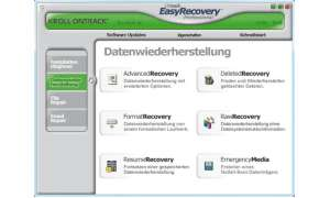 software, tools, sicherheit, Easy Recovery