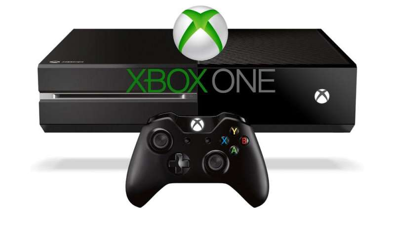 download firmware update for xbox one