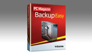 PC Magazin Backup Easy Ocster