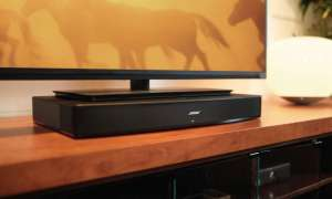 Bose Solo 15 TV Sound System