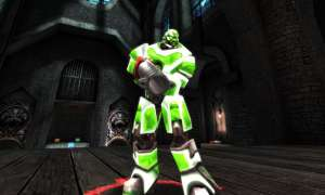 Quake Live, steam