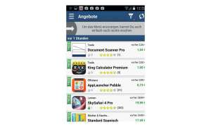 Android,iTunes,Apps,AppZapp