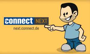 connect NEXT
