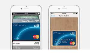 Apple Pay Screenshots