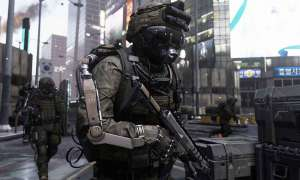 Screenshot von Call of Duty: Advanced Warfare
