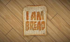 I am Bread: Screenshot