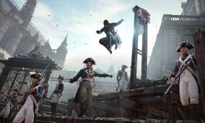 Screenshot zu Assassin's Creed: Unity
