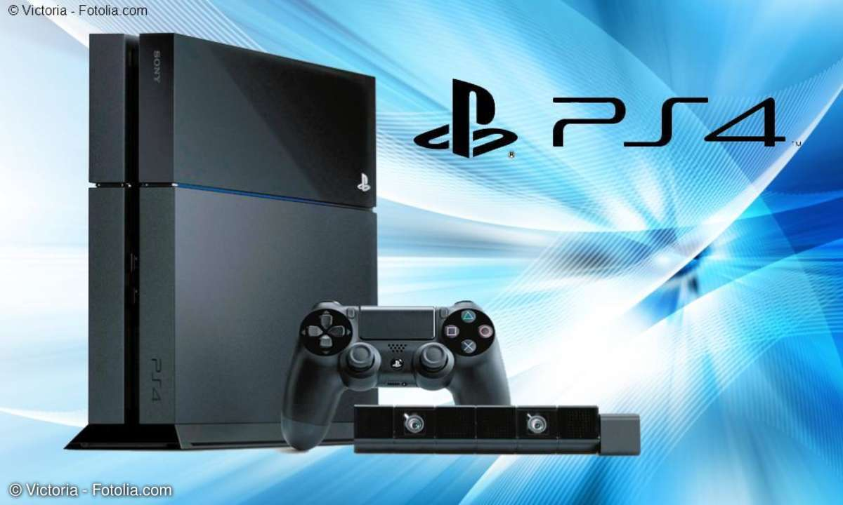 ps4, update, sony
