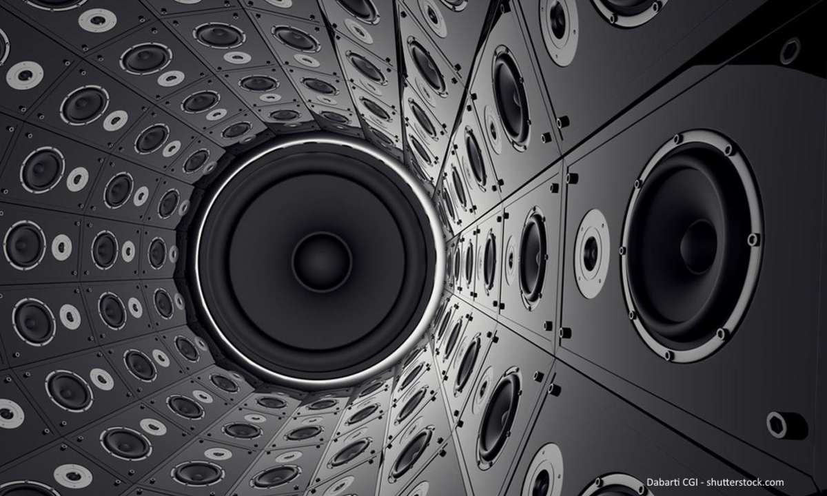 Raumklang: Dolby Atmos und Auro-3D